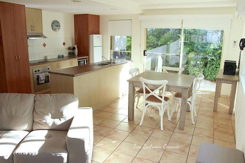 Lennox Head Central Accommodation