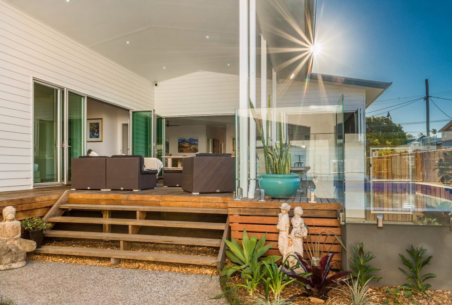 Holiday rental in Byron Bay Aditi
