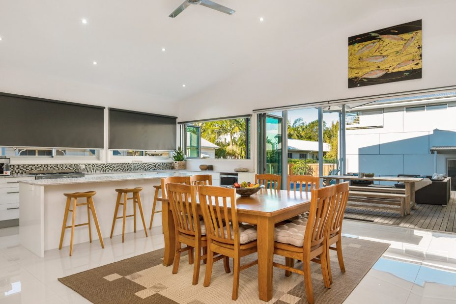 Holiday house in Byron Bay Aditi