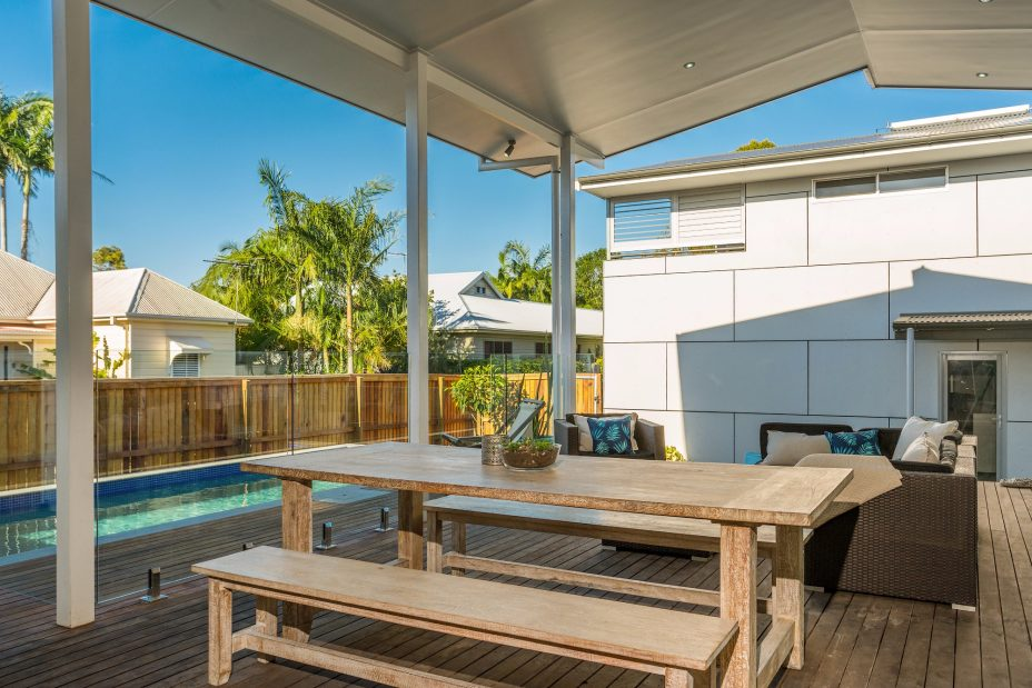 Aditi Byron Bay accommodation