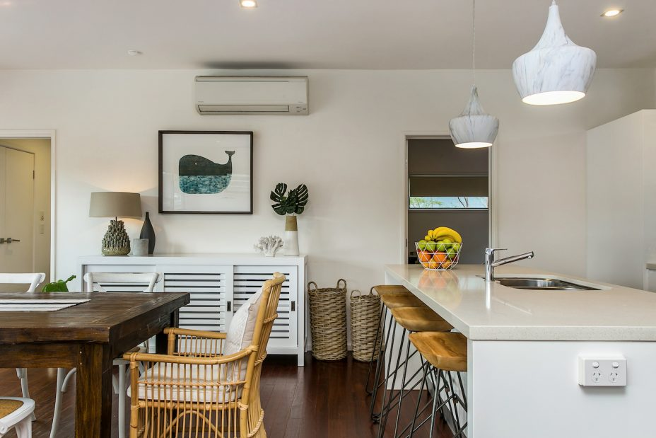 Holiday house in Byron Bay