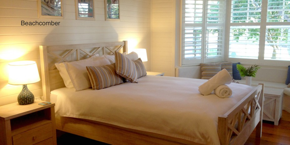 Byron Bay town Guesthouse