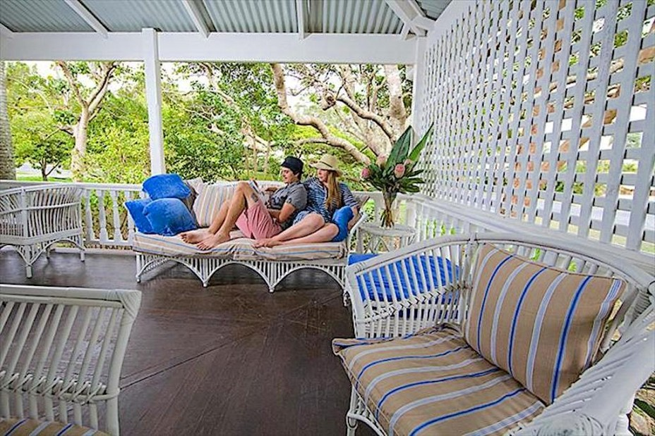 Byron Bay Beach Guesthouse