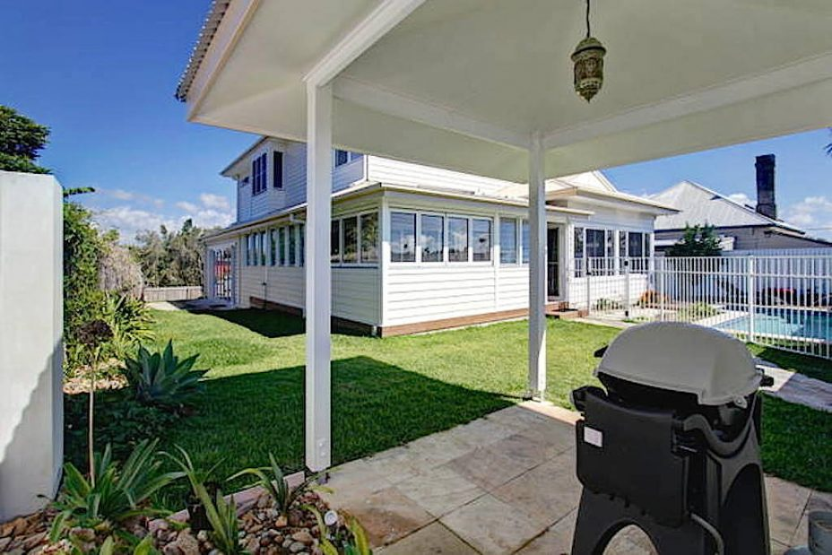 Rental House Byron Bay