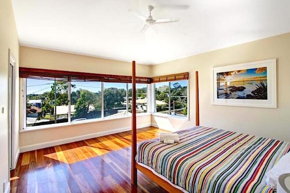 Family Accommodation Byron Bay