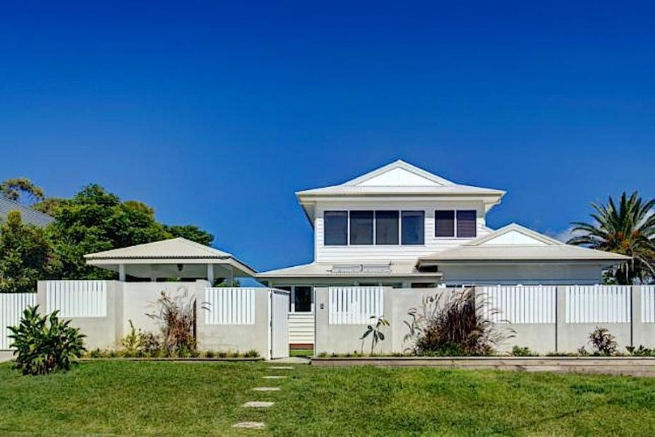 6 Bed Byron Bay House