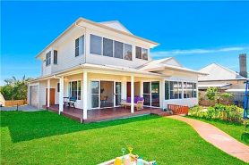 Holiday House Byron Bay