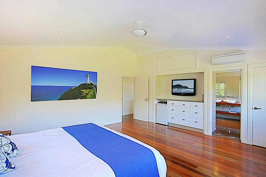 Byron Bay Accommodation