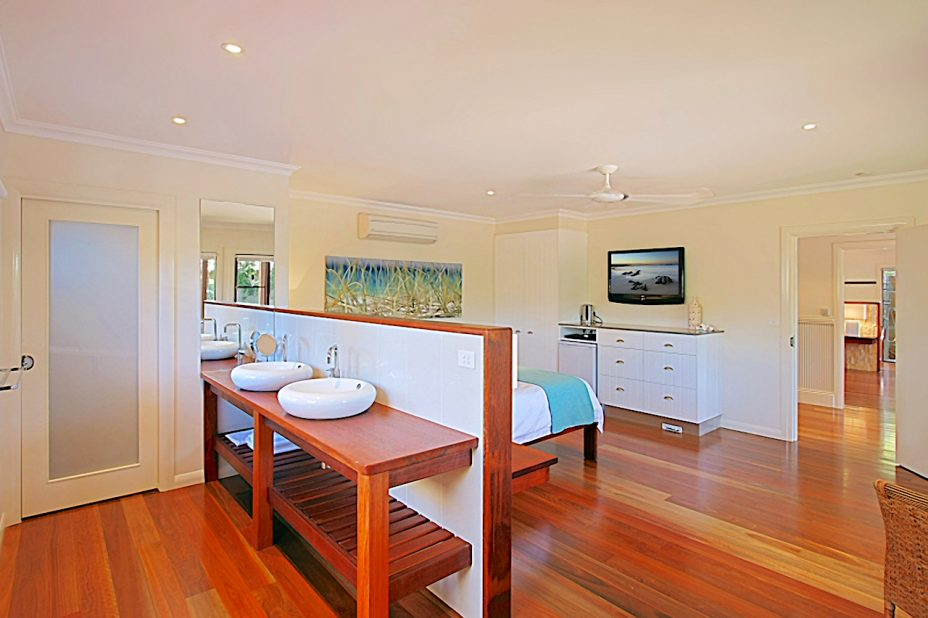 Luxury Beach house Byron Bay