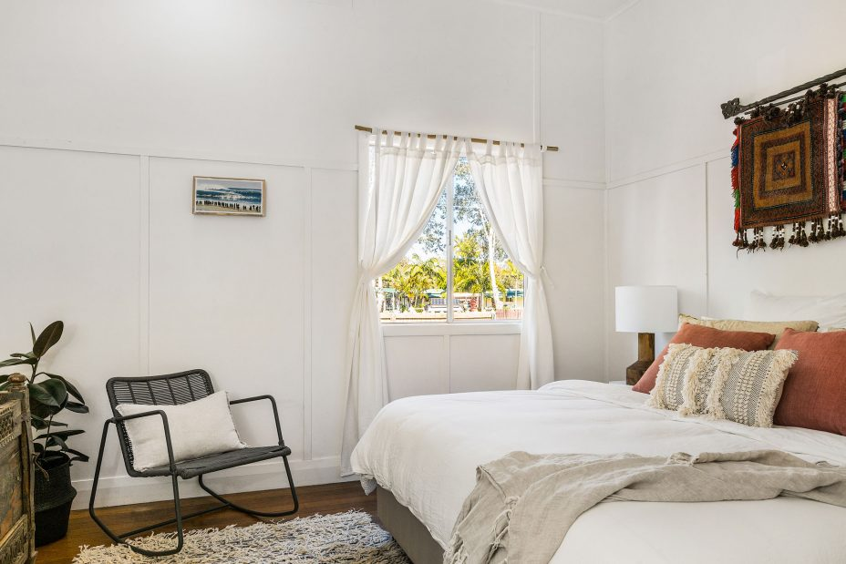 Byron Bay accom