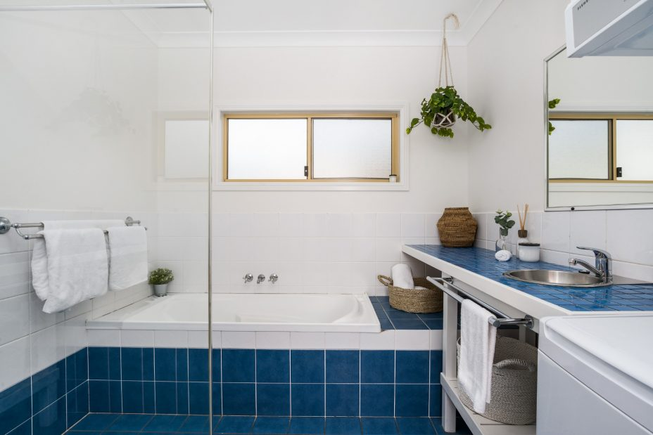 Central holiday house in Byron Bay