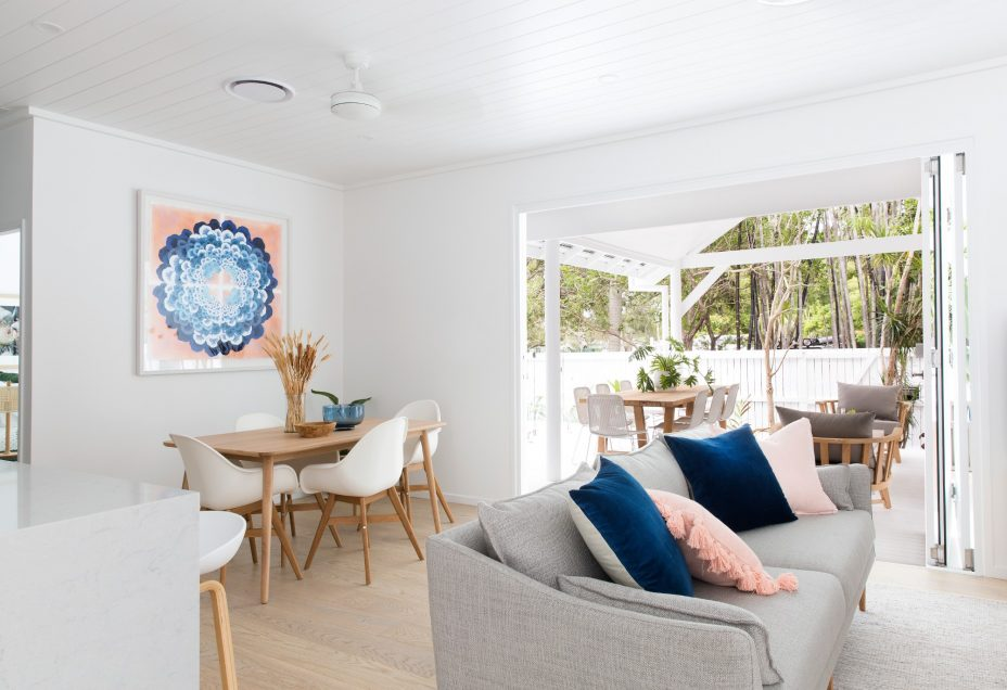 Holiday rental in Byron Bay