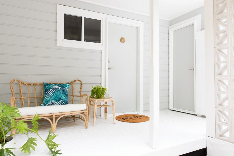 Holiday houses in Byron Bay