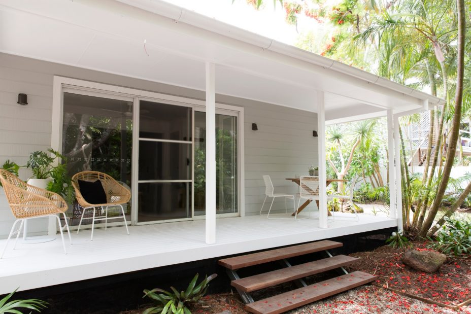 Holiday rentals Byron Bay