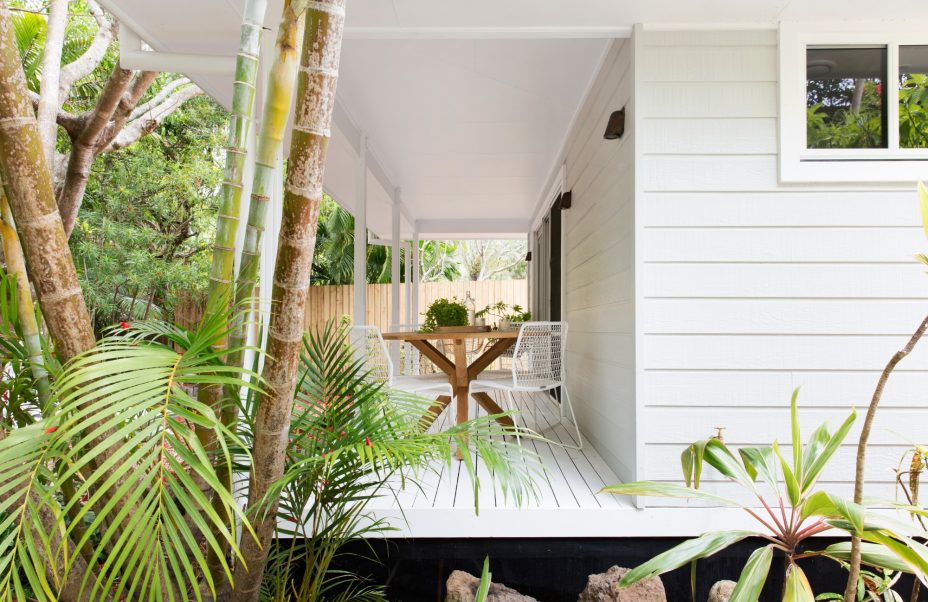 Holiday rentals in Byron Bay