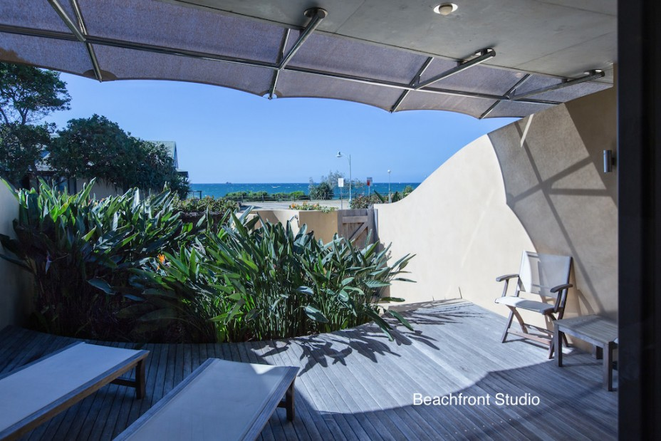 Byron Bay Beachfront Studio