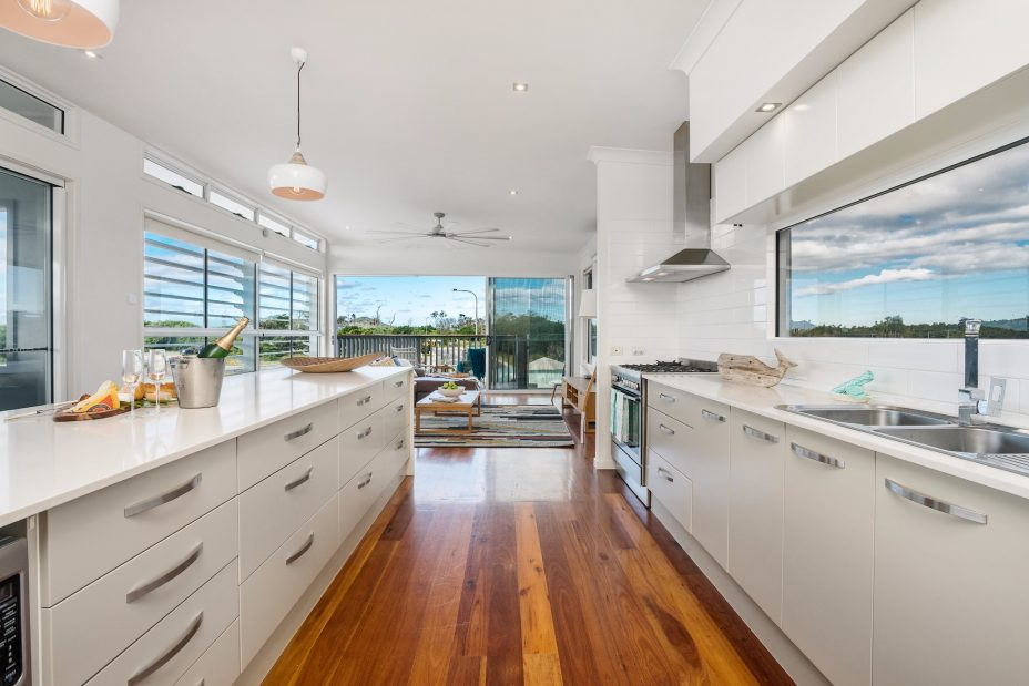 Byron Bay House Bluewater