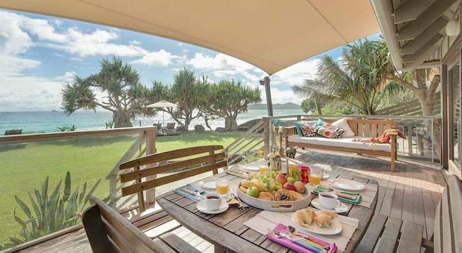 Byron Bay Beach Cottage