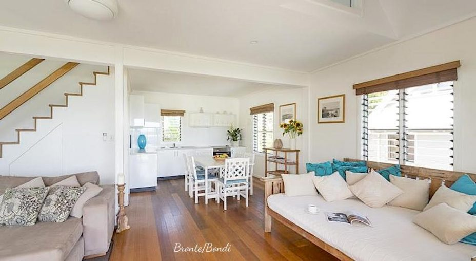 Byron Bay Beach rental