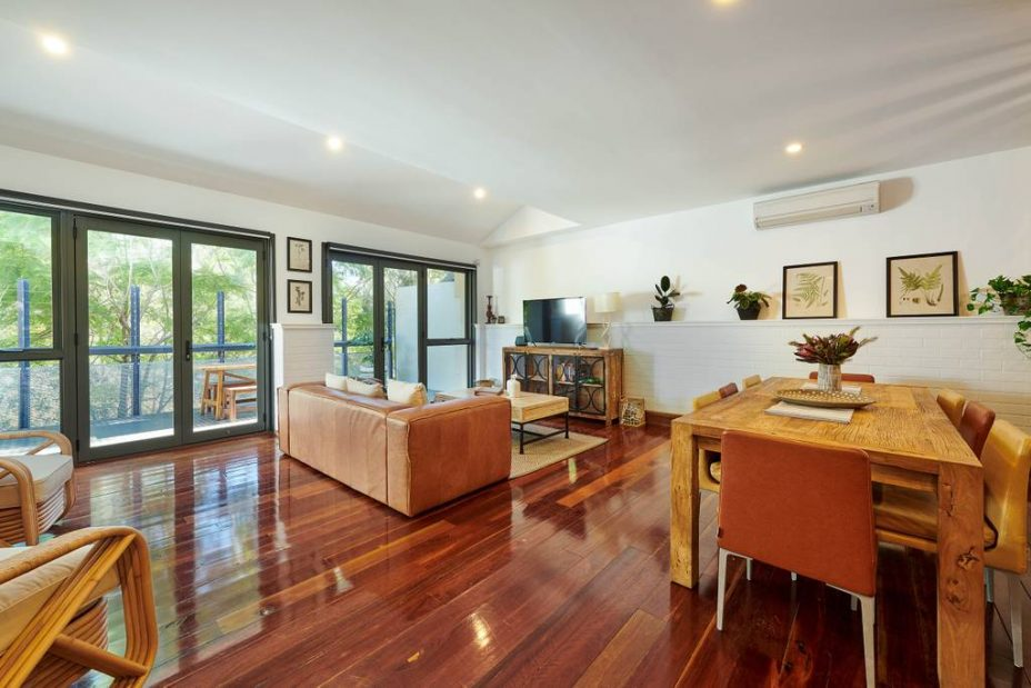 Byron Bay Accommodation Butter Factory