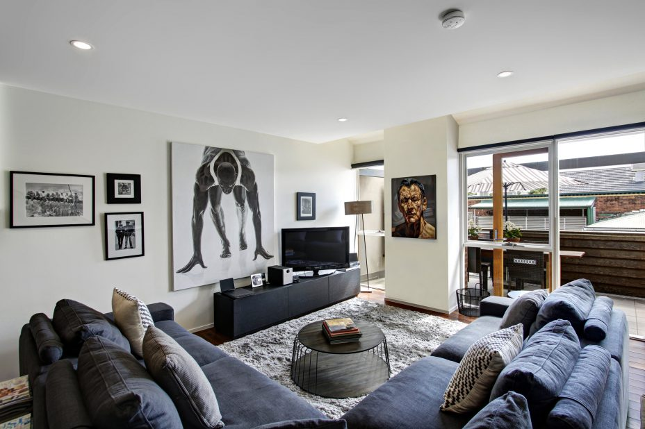 Byron Bay three bedroom apartment fro rent