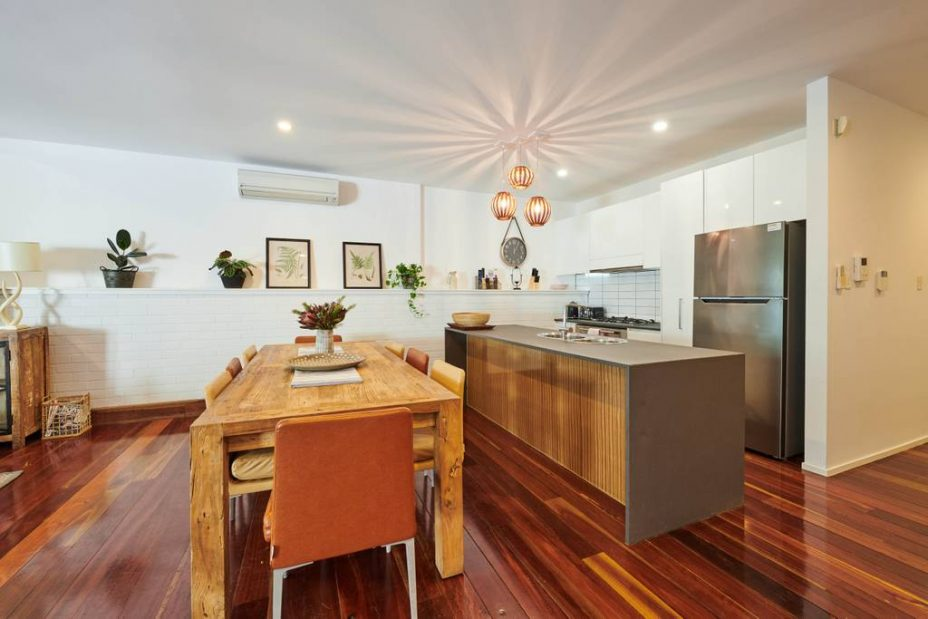 Byron Bay Butter Factory Apartments
