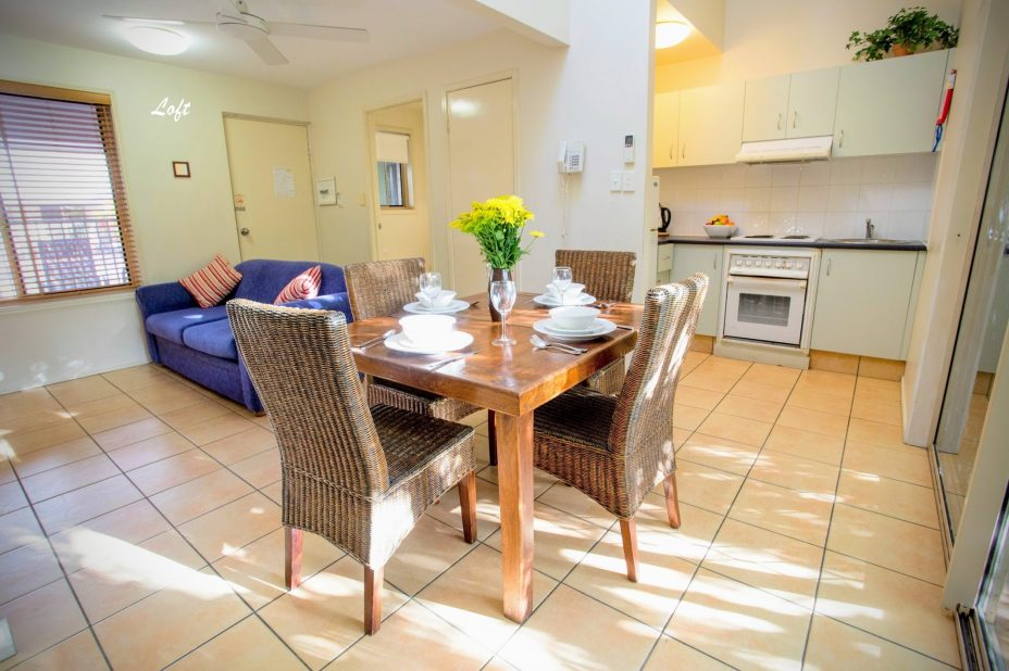 Accommodation rentals in Byron Bay