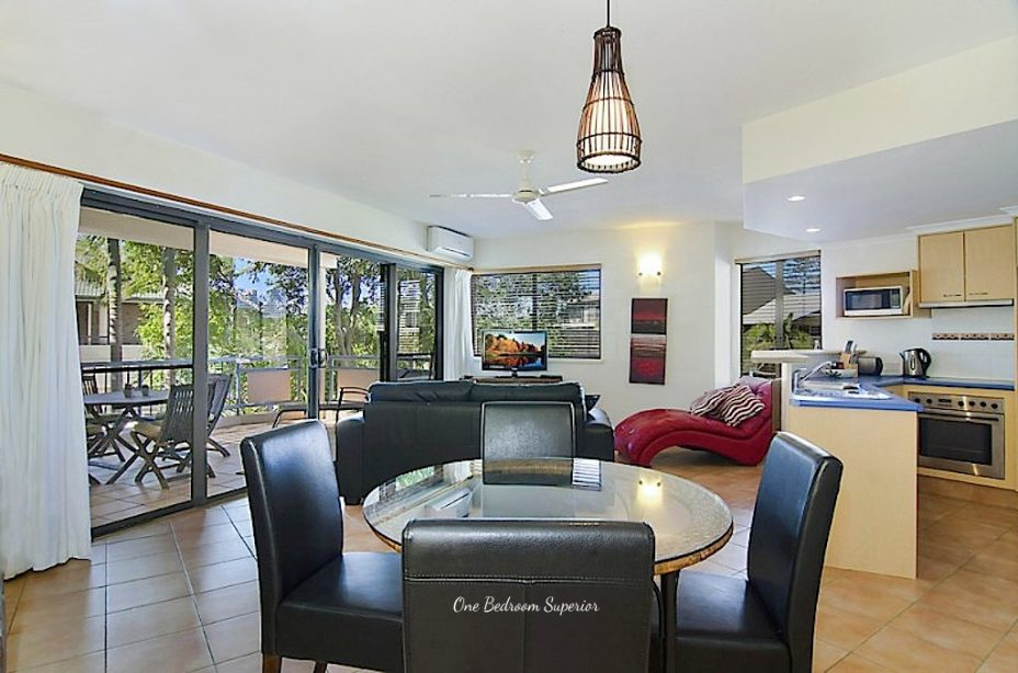 Central byron bay accommodation