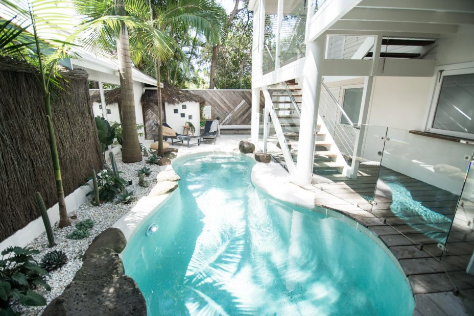 One Bedroom Villa Byron Bay