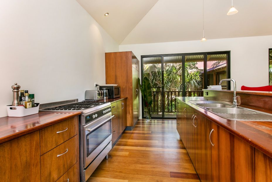 Casa Dan Byron Bay holiday rental