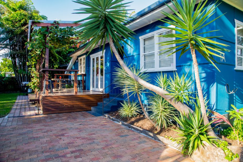 Beach House Byron Bay