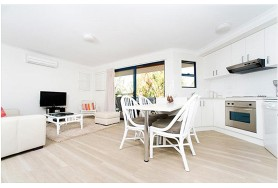 Byron Bay apartments in byron bay