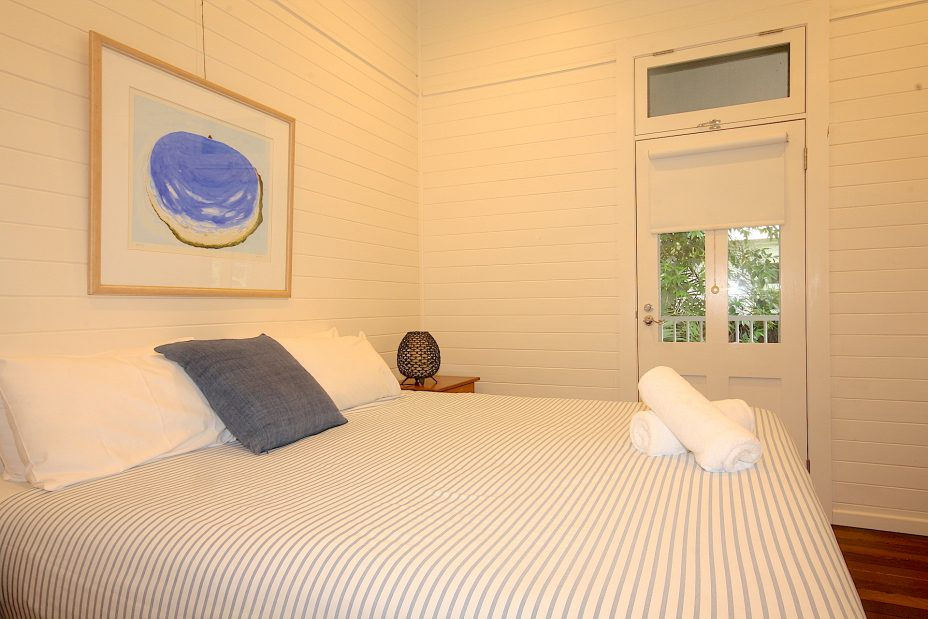 Cavvanbah Seaside Cottage Byron Bay