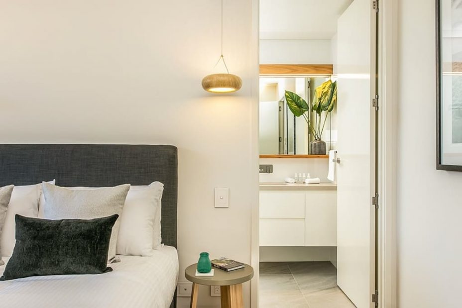 Luxury accommodation in Byron Bay