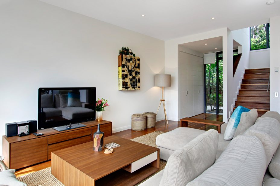 Byron Bay Luxury accommodation