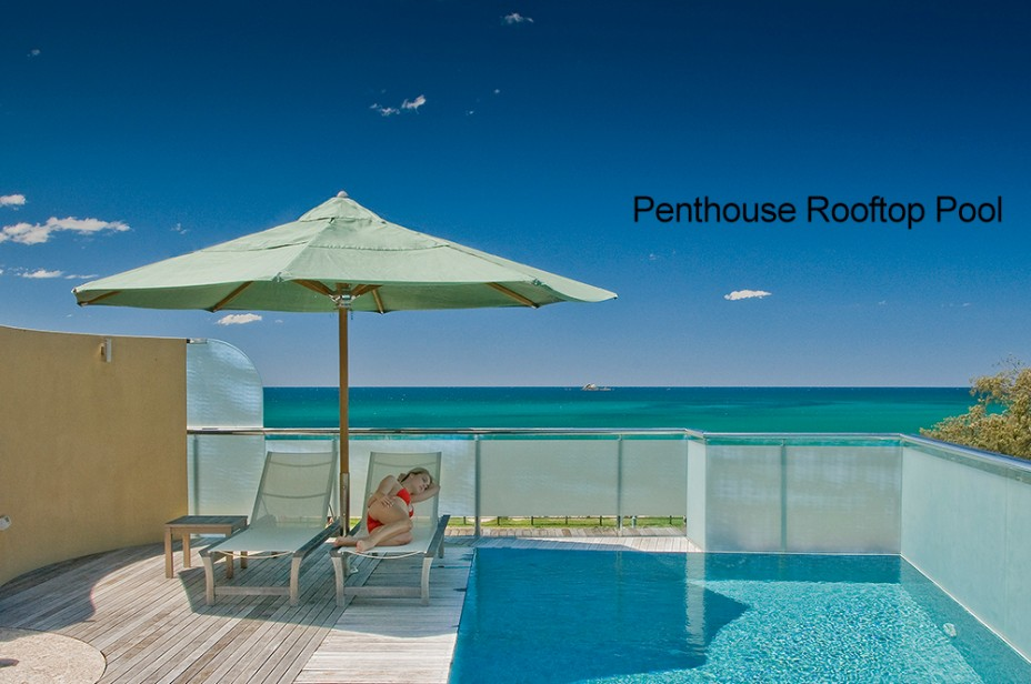 Byron Bay Luxury rental accommodation