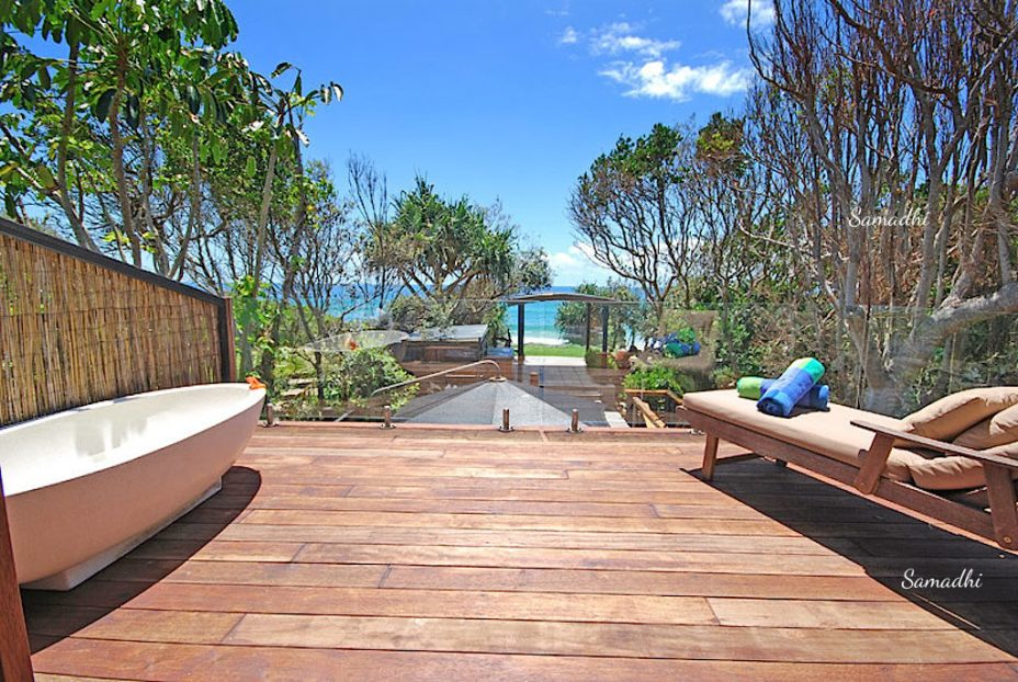 Byron Bay Luxury houses