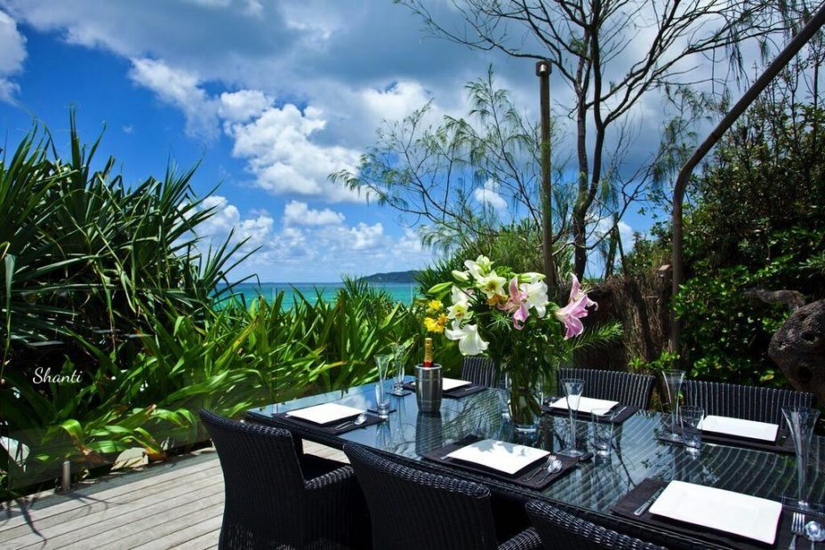 Luxury Byron Beach Accommodation