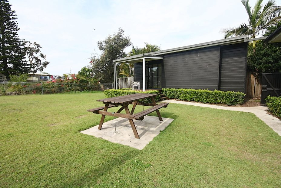 byron bay town accommodation