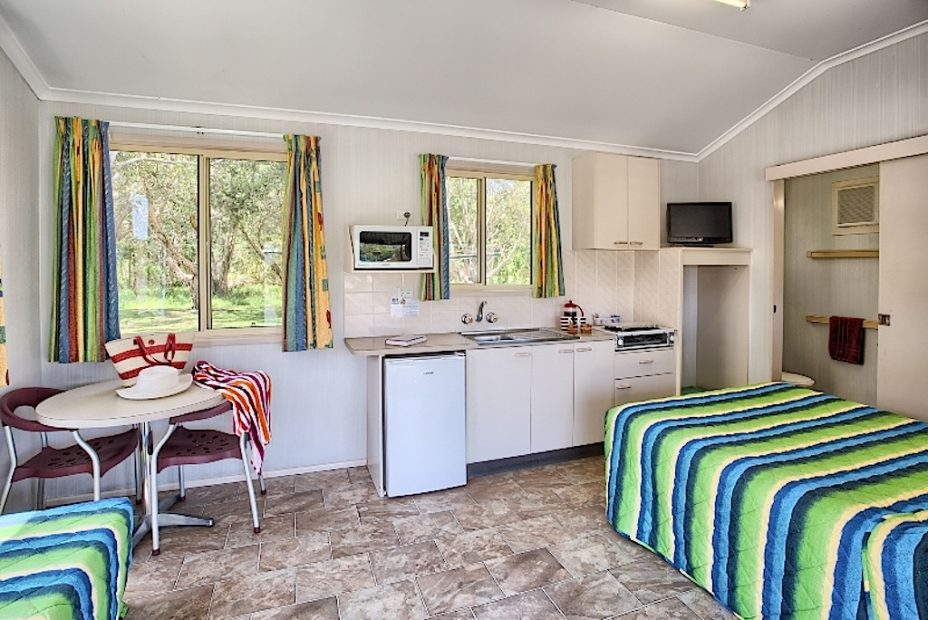 Glen villa resort byron bay