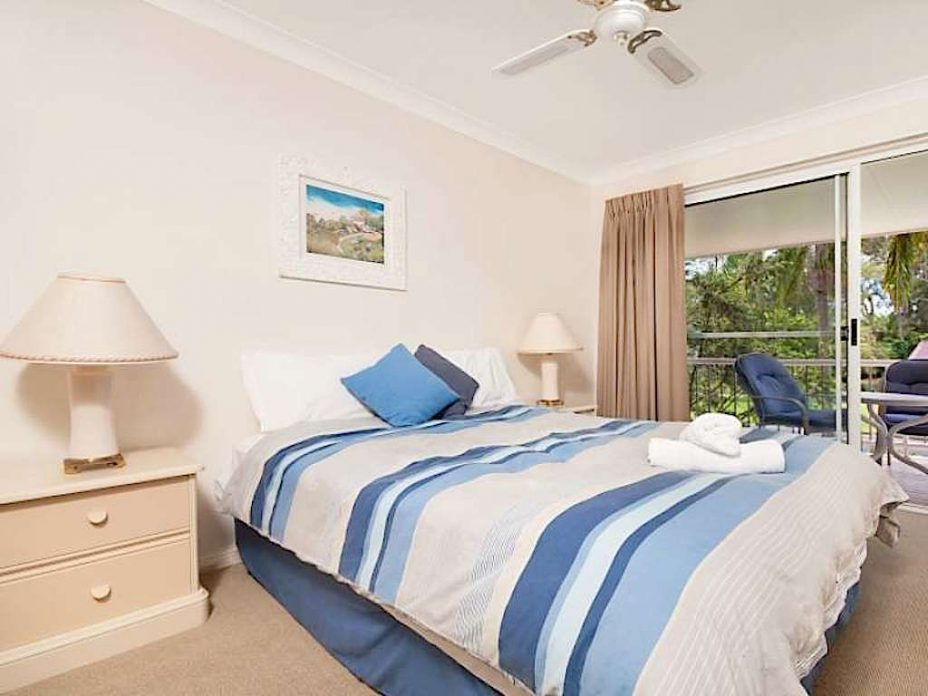 accommodation near clarkes beach byron bay