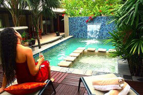 Byron Bay Villas & Cottages