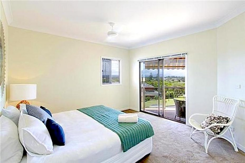 Byron Bay Family Accommodation