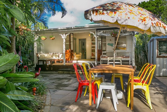 Surf Shack Byron Bay