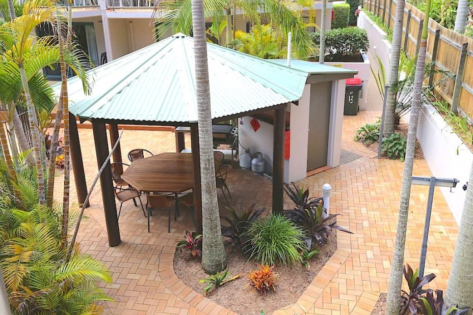 Beaches apartments in byron bay