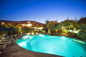 Byron Bay Resorts