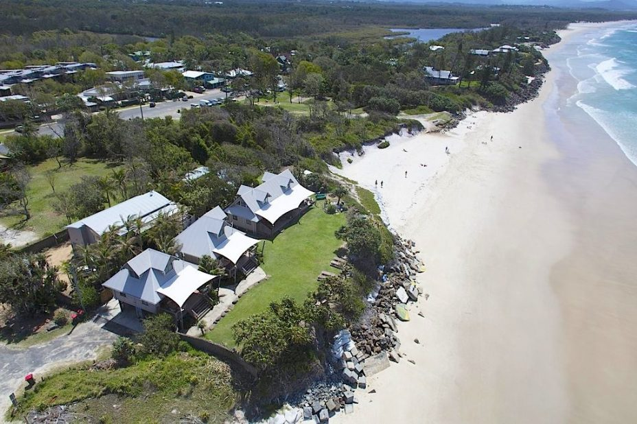 byron bay beach houses