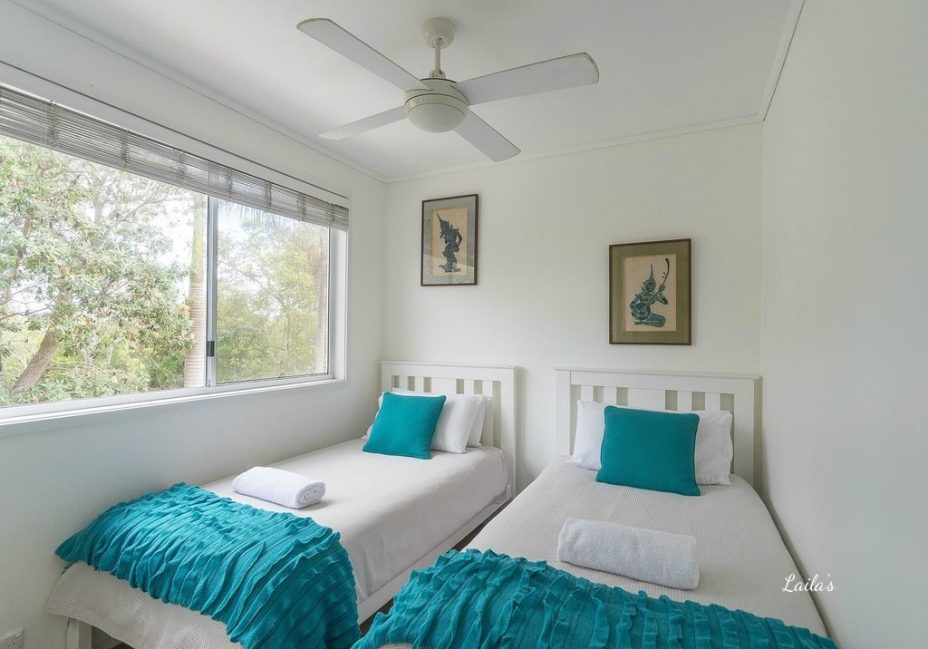 Lailas Beach House Byron Bay