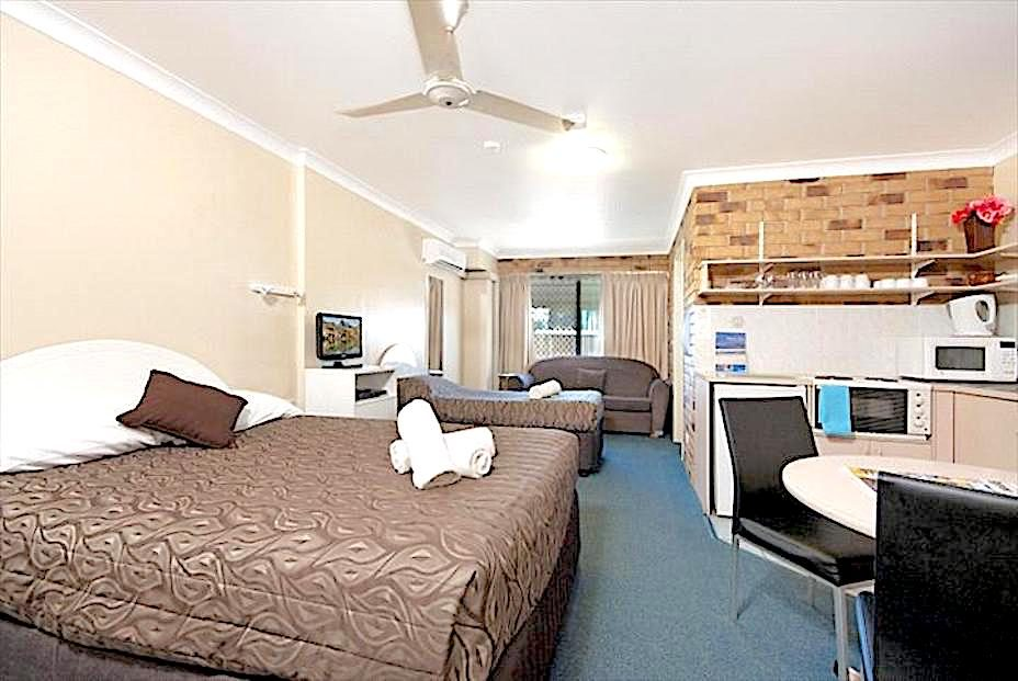 Byron Bay Family motel