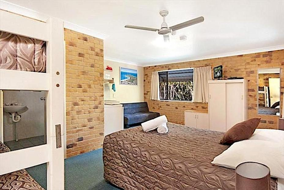 Byron Bay Central Motel